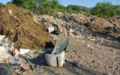 Pergamino: Denuncian a funcionario de ser responsable de planta de residuos clandestina
