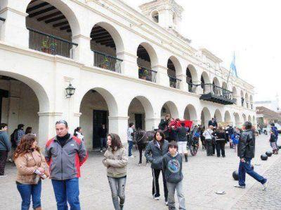 La ocupación hotelera en Salta llegó al 95%