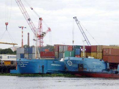 Fuertes reparos hacia el único oferente para administrar el nuevo puerto de Santa Fe