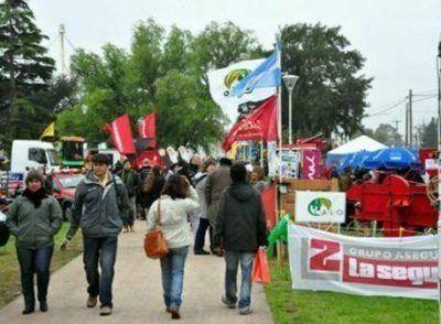 Este lunes cierra la Expo Olavarría