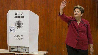 Dilma, tras el apoyo de Silva a Neves: no implica una transferencia