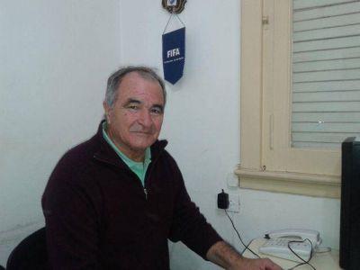 """Juan Carlos Biscay: """"Los vecinos están preocupados por las altas tasas"""""""