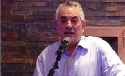 Osvaldo Nemirovsci anunció que se presentará como candidato a gobernador de Río Negro