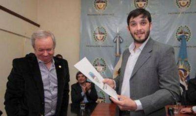 Casarini cargó contra Pérez por los subsidios de Sitraic