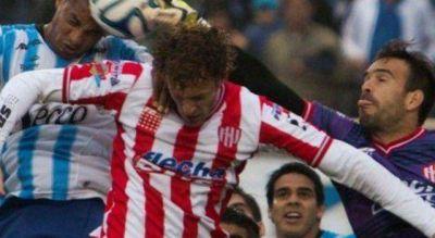 Atlético cayó ante Unión y perdió el invicto que tenía en casa