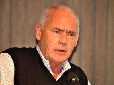 Meyer apoyó el debate por la pista de esquí