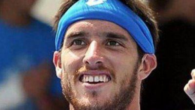 Orgullo correntino: Leonardo Mayer es el tenista número 1 de Argentina