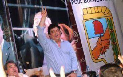 El PJ bonaerense celebra el Día de la Lealtad en Moreno