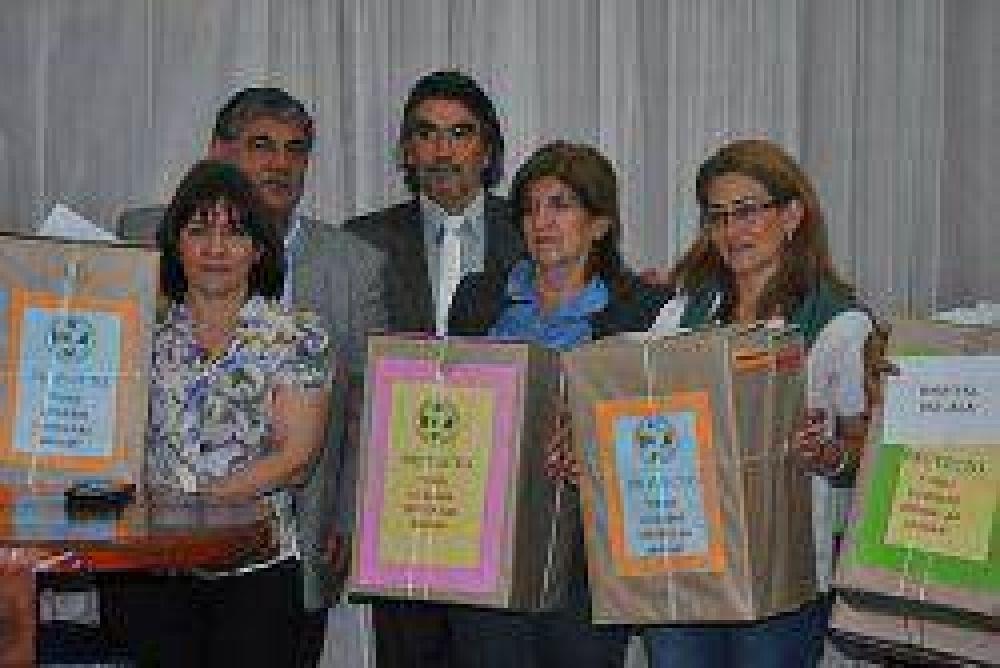 Salud Pública se suma a la lucha contra el narcotráfico en Corrientes