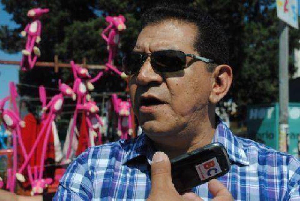El SUPeH dijo otra vez presente en la Fiesta del Inmigrante