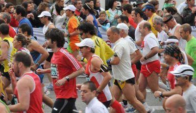 Impulsan la marat�n solidaria �Kil�metros de Solidaridad�