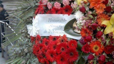 Con una ceremonia íntima, familiares darán su último adiós a Antonio Cafiero en San Isidro