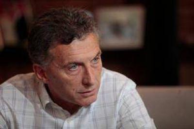 Macri, a la caza de los votos que le faltan en territorio bonaerense
