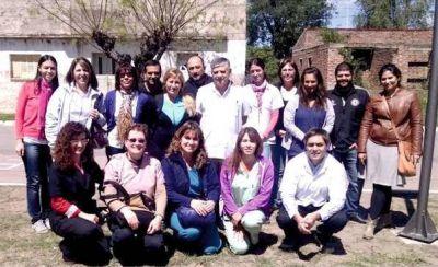 Salud en Tu Comunidad, en Miguel Cané