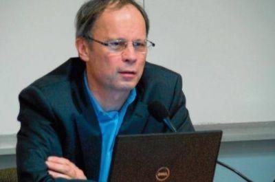 El Premio Nobel de Economía 2014 fue para el francés Jean Tirole