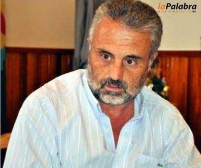 """Curetti: """"No soy una figura gastada ni estoy retirado"""""""