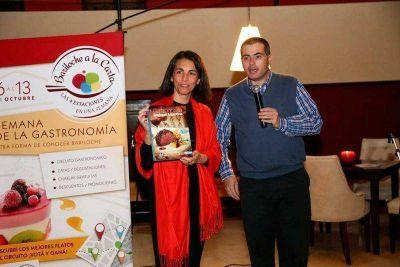"""Con expectativas cumplidas concluyó ayer el evento gastronómico """"Bariloche a la carta"""""""