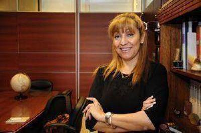 Todo listo para abrir la oficina del consulado argentino