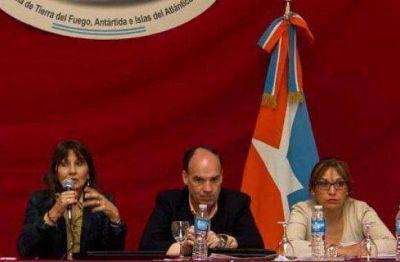 Del Corro celebró la participación de más de 600 docentes