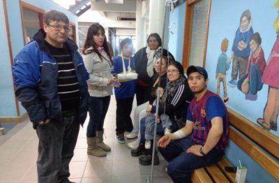 """Procesaron a los hermanos Díaz por """"Homicidio en grado de Tentativa"""""""
