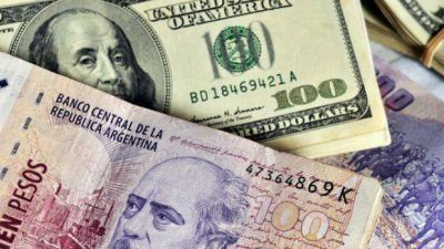 Tras el fin de semana largo, el dólar blue perdió 15 centavos hasta los $ 14,80
