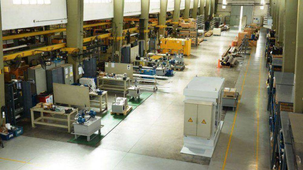 La UOM advierte que en la industria fueguina peligra uno de cada cinco puestos de trabajo
