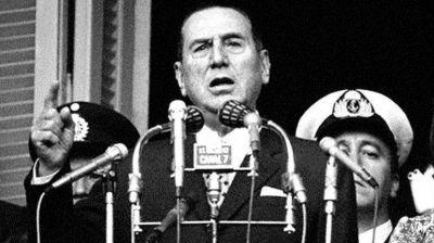 Impulsado por el PRO, Buenos Aires tendrá su monumento a Perón, un sueño de Antonio Cafiero