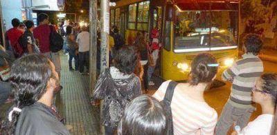 Obligan a empresas de transporte a rendir los subsidios que reciben