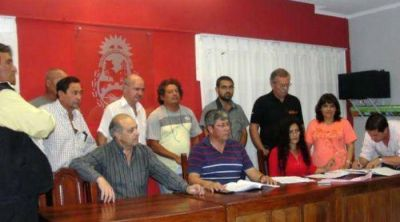 Con duras críticas a la Policía y a la Justicia, el Consejo de Seguridad de Sáenz Peña llamó a una reunión urgente