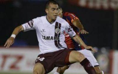 Copa Sudamericana: Lanús cayó ante Cerro Porteño por 2 a 1