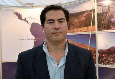 Expojuy 2014 – Disertaciones del ámbito minero y empresarial