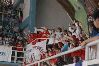 Quedaron inauguradas ayer las instancias finales de los Juegos Rionegrinos 2014 y Deportivos Evita