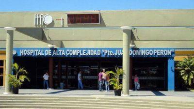 Santiagueño fue trasplantado con éxito en Formosa