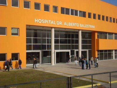 EL Hospital Balestrini ya atendió más de 100 mil consultas y 900 nacimientos