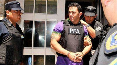 Confirman el procesamiento del novio de Mónica Farro como líder de una asociación fiscal ilícita