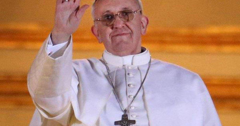 El Papa Francisco no deja de sorprender