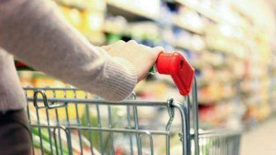 Para el Gobierno, la inflaci�n fue del 1,4%, otra vez mucho m�s baja que la de los privados