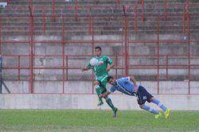 Un empate en tiempo de descuento tapó la pobreza futbolística de Textil