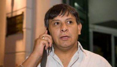 """Andersch recibió el apoyo de los concejales aunque sigue siendo acusado por """"enriquecimiento ilícito"""""""