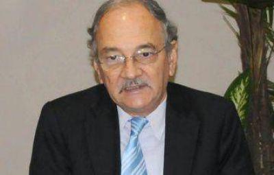 """Bacileff, duro contra Toledo: """"Cree que todavía es legislador, como en la dictadura"""""""
