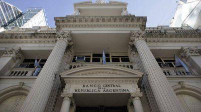 Las reservas del Banco Central cayeron otros 177 millones de d�lares