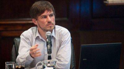 Costa hizo una convocatoria por la Ley de Abastecimiento, pero los empresarios no asistieron