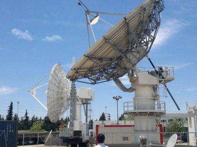 ARSAT-1: El primer satélite geoestacionario argentino viaja al espacio