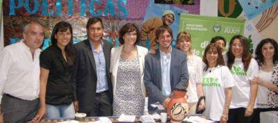 FINALIZA LA EXPO EDUCATIVA 2014