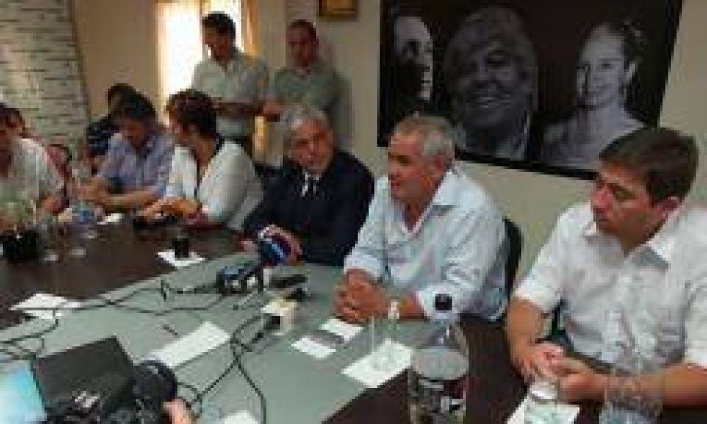 La CGT confirmó su presencia en el acto del PJ el 17 de octubre