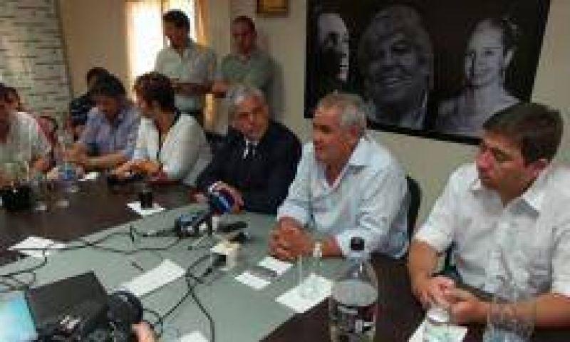 La CGT confirm� su presencia en el acto del PJ el 17 de octubre