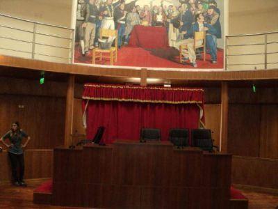 Este viernes se inauguran las nuevas instalaciones del Concejo Deliberante