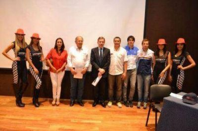 Lanzaron la 10º fecha del Campeonato Argentino de Super TC 2000 a correrse en Las Termas