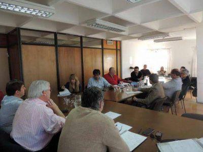 Fuertes críticas al Consejo Agrario Provincial