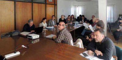Ferreiro explicó modificaciones a la Ley de Hidrocarburos